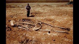 Найдены останки великанов! Археологические доказательства существования древней расы