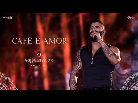 Gusttavo Lima - Café e Amor