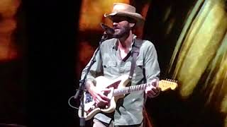 """Ray LaMontagne: """"It's Always Been You"""" 6/20/18 The Anthem DC"""