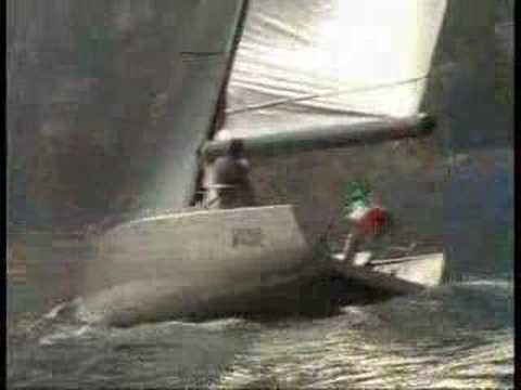 video of Brenta 38