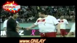 Hayot Uchun Futbol 3-Qism