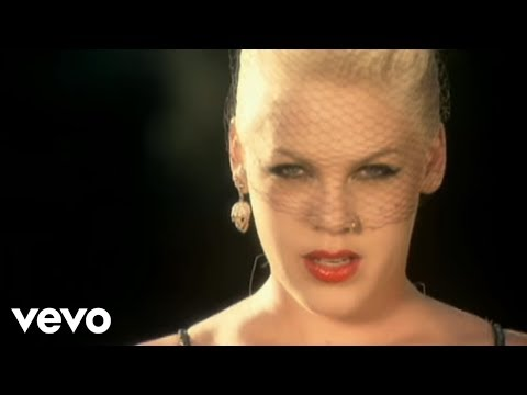 P!nk – Trouble (Video)