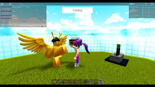 How to get into someone base in catalog heaven|ROBLOX - Most