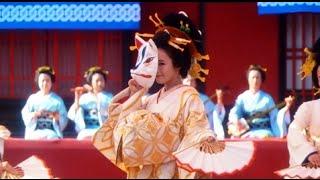 映画やドラマで花魁姿が美しい女優をまとめてみました!