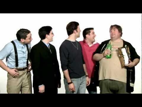 """""""Mac vs. PC vs. Everybody"""" (parody ad)"""