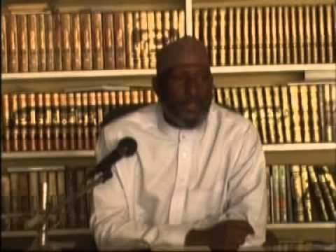 Sheikh Awwal Albany Zaria(Tadween 5)