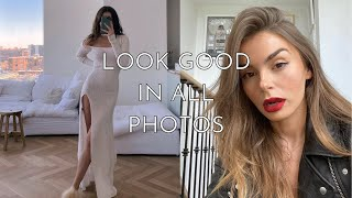 How to pose for photos like an influencer | Instagram Tips!