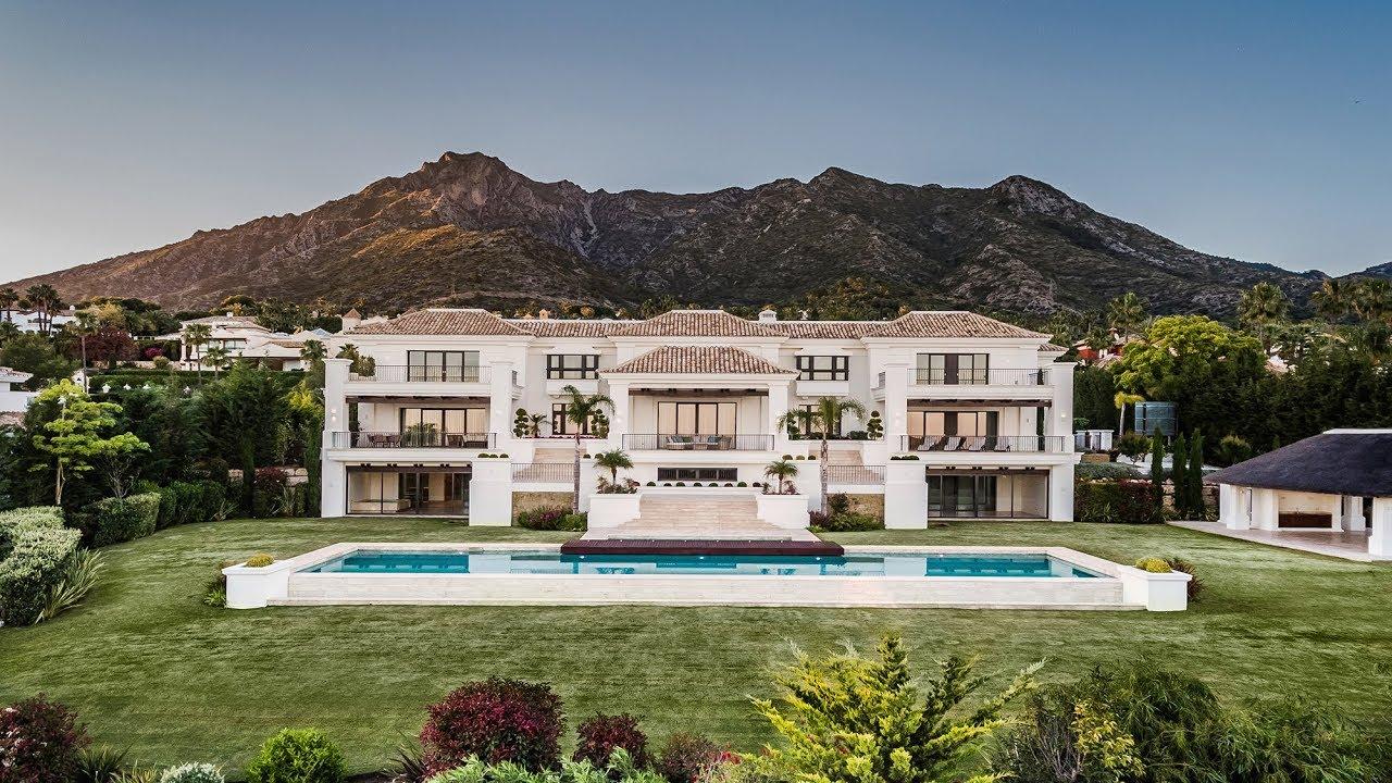 Villa  zu verkaufen in   Sierra Blanca, Marbella Goldene Meile