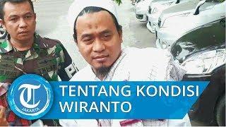 Menantu Wiranto Beri Tanggapan Soal Kondisi Mertua