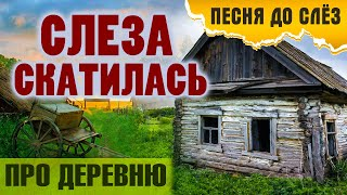 Душевные картины о деревенской жизни