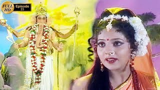 Episode 55 | Shree Ganesh