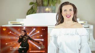 Vocal Coach Reacts to Jessie J - Killing Me Softly
