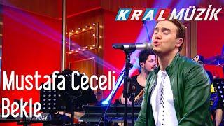 Kral POP Akustik - Mustafa Ceceli - Bekle