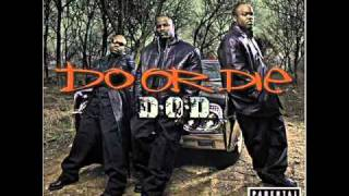 Do or Die Feat Johnny P - Thats My Car