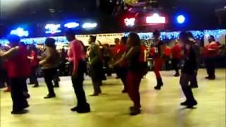 Anthony Hamilton - Best Of Me (Line Dance)