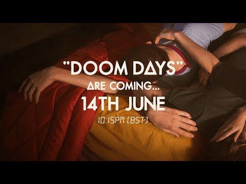 """Still Avoiding Tomorrow – """"Doom Days"""" Live From London"""