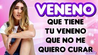 Veneno   Ventino (Letra)