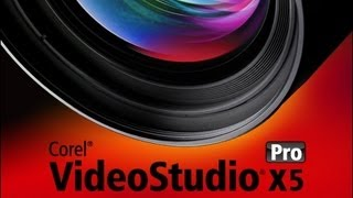 PROGRAMA PARA CAPTURAR XBOX 360/ WII / PLAYSTATION / ETC ( COREL VIDEO STUDIO PRO X5 )
