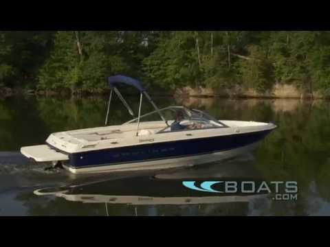Bayliner Discovery 195 Bow Rider Boat Review / Performance Test