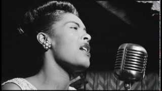 Billie Holiday - Yesterdays
