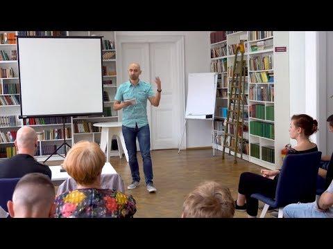 Ораторський клуб Красномовець