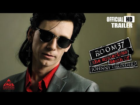 Room 37 - The Mysterious Death of Johnny Thunders online