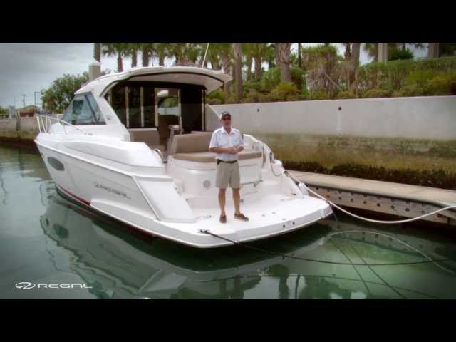 Quick Tips with Captain Frank - Floating Dock
