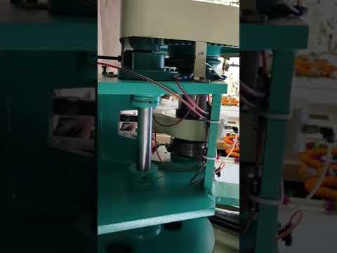 Fix Body Type Power Press Machine