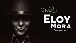 Entrevista radial con Eloy Mora