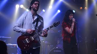 Video Majvely - Tvarohová (Brno, 16.11.2017)