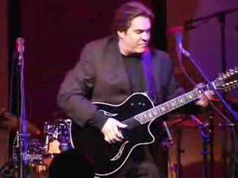 While My Guitar Gently Weeps (2004) (Song) by Doyle Dykes