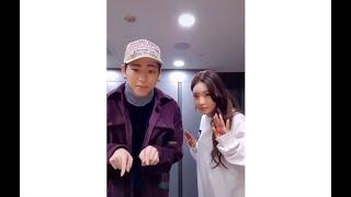 ZICO(지코) _ Any song(아무노래) 연예인 챌린지 모음 Dance ver