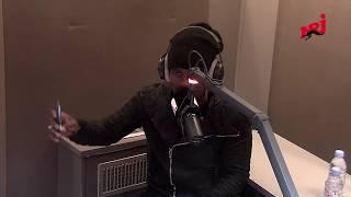 Black M Partie 1   Guillaume Radio Sur NRJ