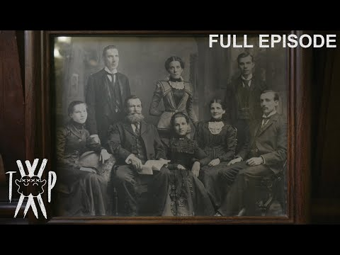 The Stoll Family Story - A Paranormal Mystery