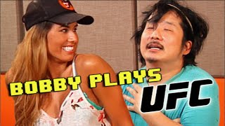 UFC: Bobby vs. Khalyla