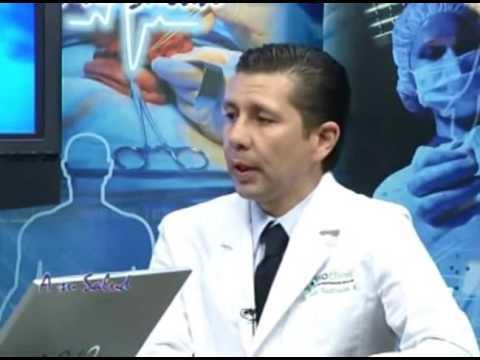 Clasificación de riesgo hipertensión