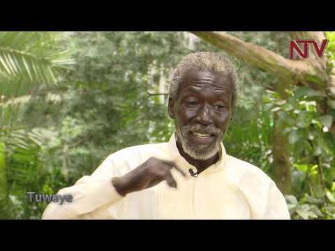TUWAYE: Wuliriza ebyafaayo bya Charles Wandera diifiri wa Kick-boxing ali ku mutendera gw'ensi yonna