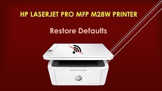 hp m125a reset - मुफ्त ऑनलाइन वीडियो
