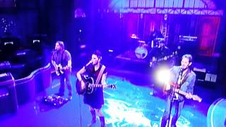 "Angaleena Presley ""American Middle Class"" 10/10/14"