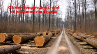 257er - Holz Lyrics