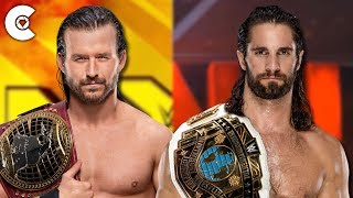 10 Dream NXT Vs WWE Matches