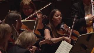Dvorak symphony no. 8 - Stavanger Symphony Orchestra - Christian Vasquez