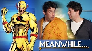 Who is the Reverse Flash (aka Professor Zoom)?! | Meanwhile...