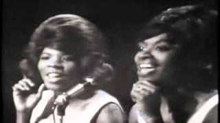 Martha and The Vandellas - Nowhere To Run (Ready Steady Go - 1965)