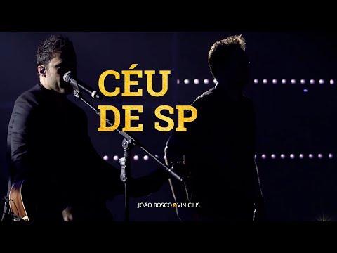 Música Céu de São Paulo