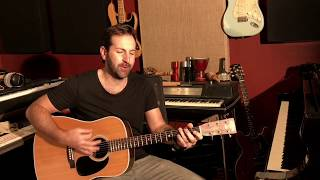 Josh Kelley - Reason To Believe (Cover)