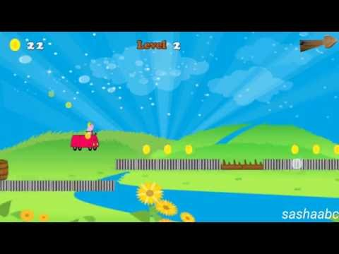 girl and the pig обзор игры андроид game rewiew android