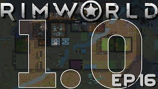 Rimworld 1 0: Cult of Igor #17 - All Out War - Roll1D2 Games