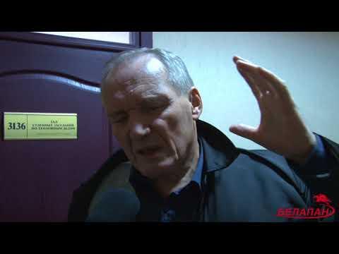 Владимир Некляев осужден на 10 суток административного ареста