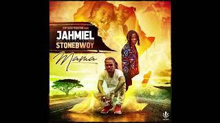 Jahmiel   Mama Ft  Stonebwoy